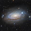 M 63 (Sunflower galaxy),                                DetlefHartmann