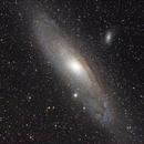 M31,                                Jeff Signorelli