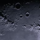 Moon - Alpi, Appenini e Archimede (Mare Imbrium),                                Blackstar60