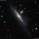NGC 1532,                                Roger Groom