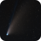 Comet C/2020 F3 Neowise,                                Giulio