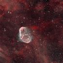 The Crescent and Soap Bubble,                                Arun H.