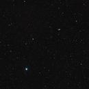 M51 wide field old data / Canon 6D serial+Canon 200mm f/2.8 / SW AZ-EQ6,                                patrick cartou