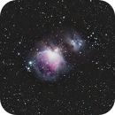 M42 - Orion,                                Mark Donnelly