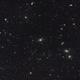 Virgo Cluster,                                David Johnson