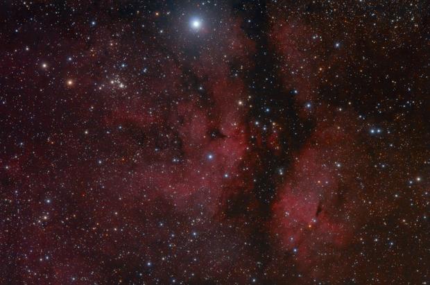 IC 1318,                                MarkusB
