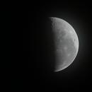 The Moon,                                Zach Coldebella