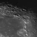Mond, die Erste,                                Thomas Hellwing