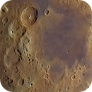 Mare nectaris,                                Wouter D'hoye