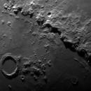 Archimedes, Aristillus, Autolycus, Montes Apenninus - 1/04/2020,                                Loxley