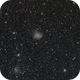 NGC6946 Fireworks Galaxy,                                Станция Албирео