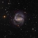 NGC 1672,                                SCObservatory