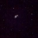 M51 - Wide Field,                                pieroc