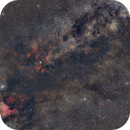 Cygnus  Wide Field,                                msmythers