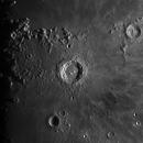 Lunar Crater Copernicus,                                Khosro Jafarizadeh