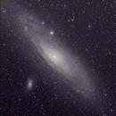 M31,                                Versocquette