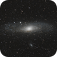 M31,                                Mathieu Bertholet