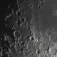 Moon 14.04.2019. Сraters Campanus, Mercator, Capuanus, Cichus.,                                Sergei Sankov