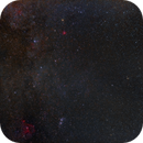Heart Nebula to Andromeda and everything around,                                msmythers