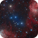 Stars of Auriga,                                Oliver Czernetz