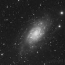 NGC2403,                                Patric Benedetti