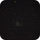 M37 Galactic Cluster,                                Amra