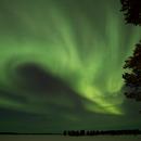 The sky on fire: Aurora 2019-11-29,                                Darren (DMach)