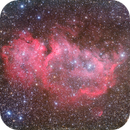 The Soul Nebula - IC 1848,                                Rafael Schmall