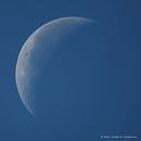 Moon 21.05.2017,                                Jarkko K. Laukkanen