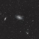 M81 & M82,                                huwilerb
