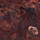 Crescent NGC6888 HaRGB,                                hectorbdn