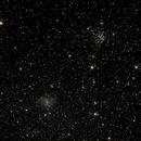 NGC 6939 & 6946,                                gigiastro