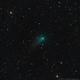 Comet C/2015 V2 (Johnson),                                ashley