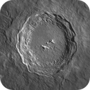 Copernicus Crater,                                Łukasz Sujka