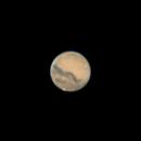 Mars 10/10/20 C9.25 Asi462,                                manu33