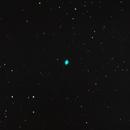 NGC 7009,                                Mark Sansom