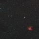 NGC 281 Widefield,                                ThomasR