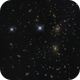 Abell 1656 - Coma cluster,                                Marc Ricard