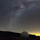La Sagra Observatory (360º panorama),                                Máximo Bustamante