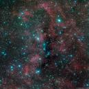 NGC6914 - a Reflection Nebula,                                Richard Bratt