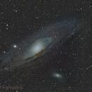 M31,                                Farrell