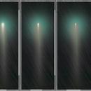 Five Depths of a Nucleus Comet C/2019 Y4 ATLAS April 15,                                Dan Bartlett