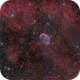 NGC 6888 - Deep Sky West Remote Observatory,                                Deep Sky West (Ll...