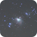 The Orion Molecular Complex-Reprocessed,                                Kevin Smith
