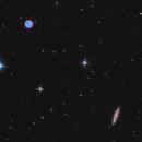 M97, M108 – 2019,                                Peter Folkesson