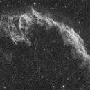 NGC-6992 Eastern Veil Nebula,                                Eric Kallgren