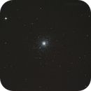 M5 Globular Cluster,                                Kyle Williams