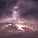 Thunderstorm,                                Alessandro Merga...