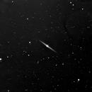 NGC4565 needle galaxy,                                Richard O