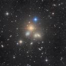 NGC 5350 und Umgebung,                                Nippo81